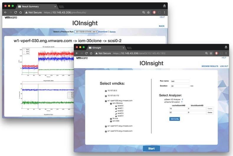 VMware-IOInsight-Tool